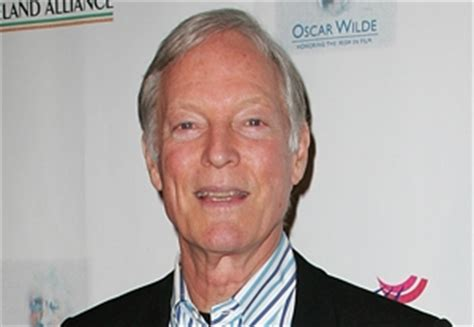 Actors Still In The Closet by Richard Chamberlain Advises Other Actors Stay In The