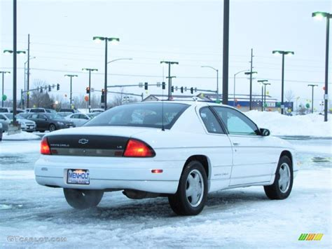 manual repair autos 1999 chevrolet monte carlo transmission control bright white 1999 chevrolet monte carlo ls exterior photo 40947350 gtcarlot com