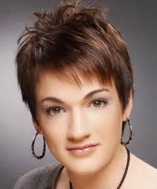 criwn hair cut pixie cuts hairstyles with fullness and height at the