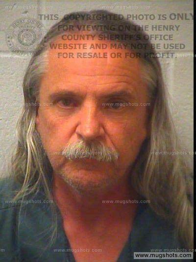Henry County Ga Records William Wayne Tumlin Mugshot William Wayne Tumlin Arrest Henry County Ga