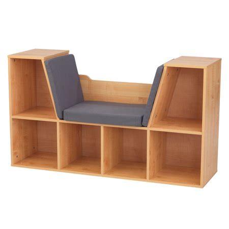 kidkraft bookcase with reading nook kidkraft bookcase with reading nook walmart com