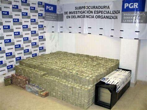 pablo escobar money room el chapo s 22 billion dollars debunked page 1