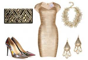 Chandelier Sandals 5 Gold Dress To Impress Options For Christmas Party Rich