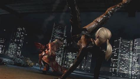 Tekken Blood Vengeance 2011 Tekken Hybrid Review Ps3 Gamers Xtreme