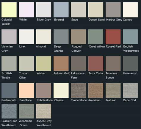 vinyl siding colors on houses vinyl siding companies in lancaster siding lancaster pa