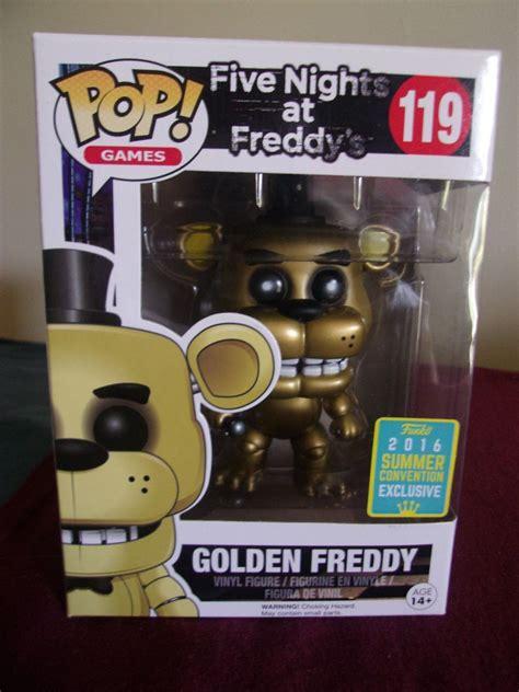 Pop Five Nights At Freddy S 2 five nights at freddy s 2 inch vinyl figure set 1