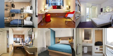 micro hotel rooms hotel rooms are shrinking and millennials it