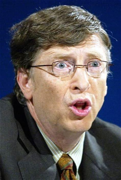 Bill Gates Giveaway - geenstijl rutger belt met vader richard tates