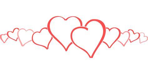 strumming pattern jet black heart vector gratis corazones san valent 237 n el amor imagen
