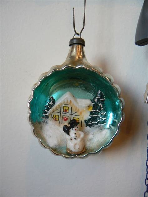 17 best images about quot vintage christmas ornaments indent