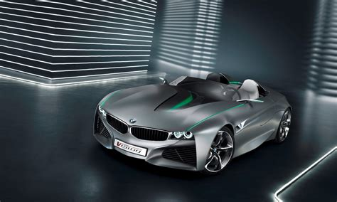 future cars bmw 2016 bmw z4 rendering vision car revs daily future
