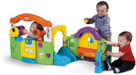 Tykes Playsets Tikes Activity Garden Baby Playset Only 69 99