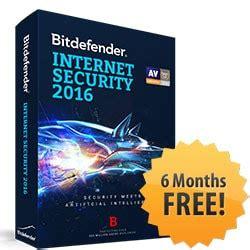 Bitdefender Giveaway - giveaway nhận 6 th 225 ng bản quyền bitdefender internet security 2016