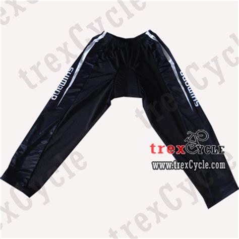 Spesial Shimano Celana Sepeda Ketat Panjang 7 8 Murah Termurah celana sepeda gunung trexcycle barru bantaeng jual
