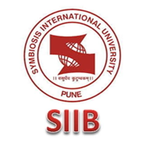 Srm Mba Admission 2017 Last Date by Siib Pune Mba Admission 2017 18 Mba In International