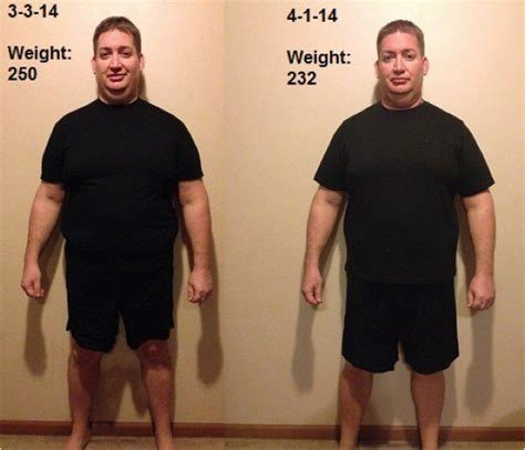 30 Days Detox Before And After Pictures by 21 Day Detox Diet Challenge Dgnews