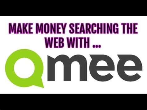 Is There Any Real Way To Make Money Online - how to make more money on qmee
