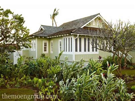 Hawaiian Plantation Style House Plans Island Plantation Polynesian House Plans