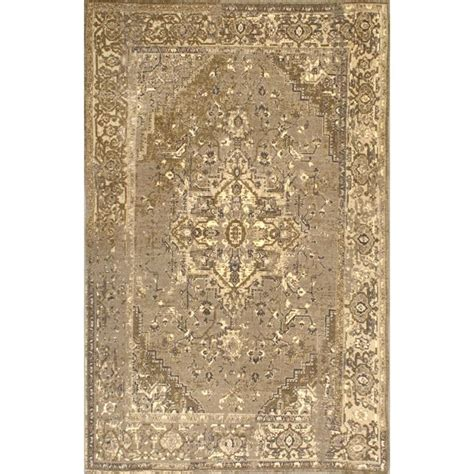 8 x 10 ft area rugs nuloom vintage reiko 8 ft x 10 ft area rug mcgz01d 8010 the home depot