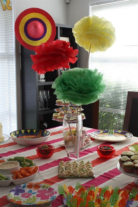 Mexican Baby Shower by 17 Best Images About S Baby Shower On