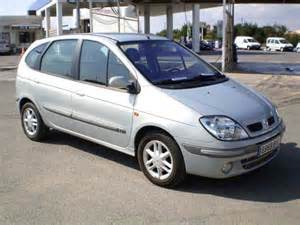 Renault Scenic Common Faults Renault Megane Scenic 2002