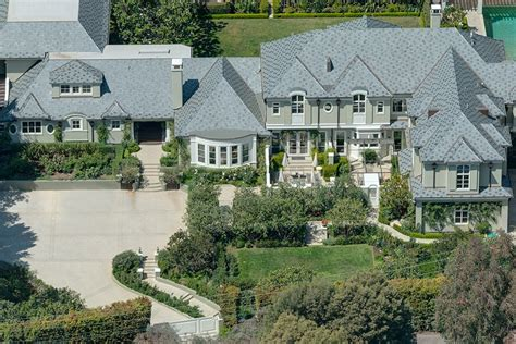 brentwood home los angeles on the market a palatial home in los angeles s brentwood