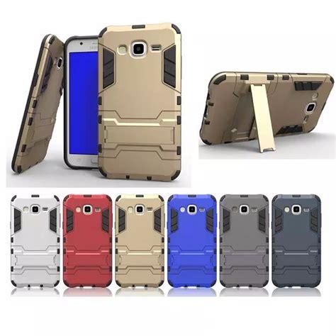 Samsung Galaxy J500 J5 2015 Spigen Iron Armor Shockproof capa anti choque samsung j1 j2 j5 j7 v 225 rias cores the