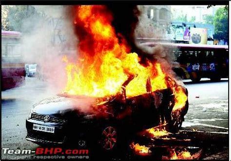 volkswagen fire vw n nykytila kirjaimellisesti ja kuvainnollisesti