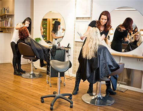 where can i find a hair salon in new baltimore mi that does black women hair hair salon pictures images and stock photos istock