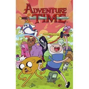 Adventure Time Volume 9 atomic books adventure time volume 2