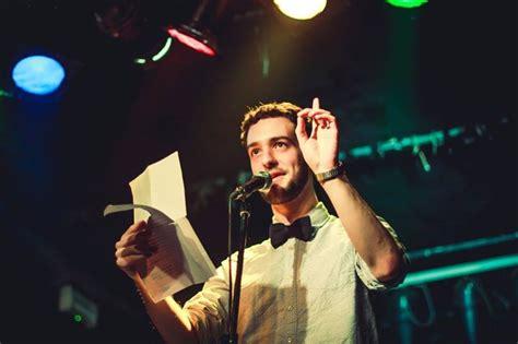 kommende veranstaltungen livelyrix - Poetry Slam Dresden 2016