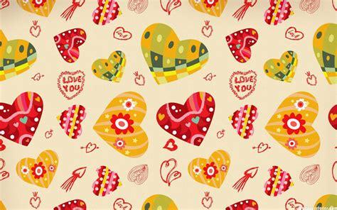 cute background pattern love hd cute heart love pattern wallpaper download free 139129