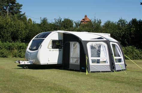 caravan air awnings ka ace air 300 inflatable caravan porch awning 2017 model