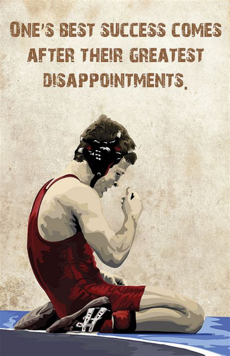awn wrestling one s greatest success comes after their greatest disappointments