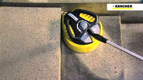 Karcher T400 Patio Cleaner by Karcher T400 T Racer Patio Cleaner