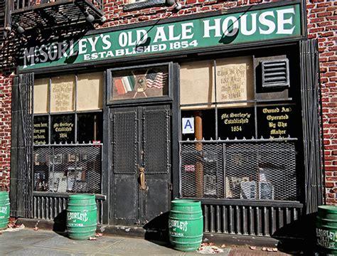 mcsorley s old ale house mcsorley s old ale house by randy hage