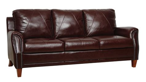 sofa austin leather sofas austin austin leather sofa pottery barn