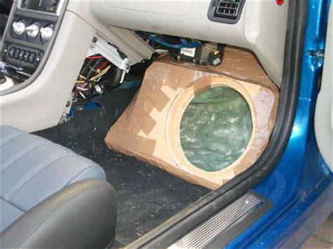 gfk matten verarbeiten brauch hilfe seite 2 subwoofer car hifi auto de