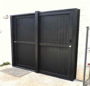 Security For Patio Sliding Doors by Sliding Security Doors By Nx Stage Security