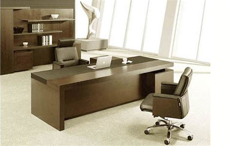 Luxury Home Office Desks Luxury Executive Office Desks Minimalist Yvotube