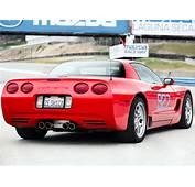 2001 Corvette Z06 C 5 Supercar Chevrolet Muscle F