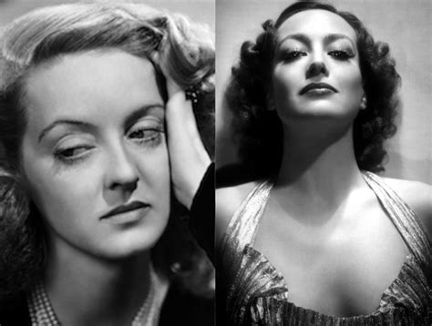bette davis joan crawford bette davis on the death of joan crawford hollywood