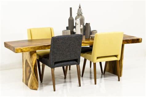 modern eco slab furniture