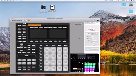 Maschine Mk3 Midi Template For Ableton Live 9 10 Production Performance Youtube Maschine Ableton Template