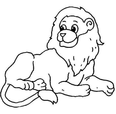 coloring book pages lions free coloring pages of raa raa