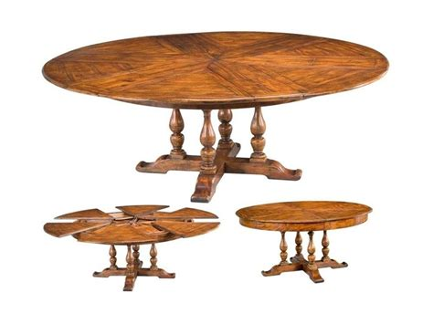 expandable wood dining table 80 quot to 100 quot expandable dining table solid walnut