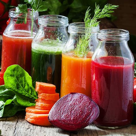 Detox Juices Chicago by Juice Cleanse Sat Nam Chicago