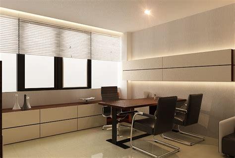 layout perkantoran modern modern interior design proyek perkantoran