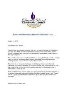 Vendor Conference Invitation Letter Exhibitor Invitation Letter For The Iaase Winter Conference February