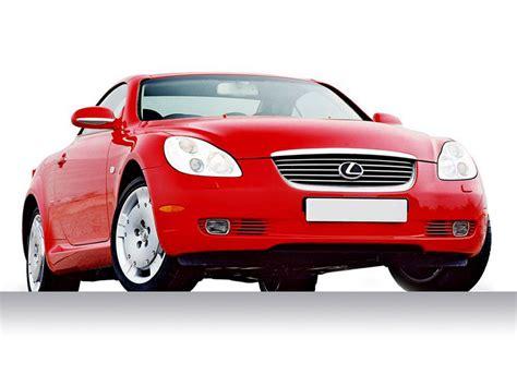 lexus coupe 2009 lexus sc 430 4 3 2dr auto coupe 2001 2009